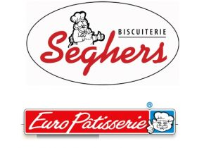Biscuiterie Seghers neemt Euro Pâtisserie over