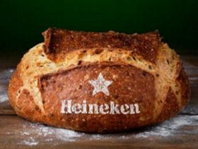 Heineken opent The Heineken Bakery