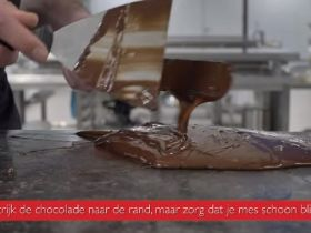 IJscentrum maakt instructievideo's over karamel, chocola en ijs