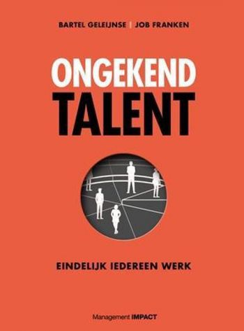cover ongekend talent 550x744