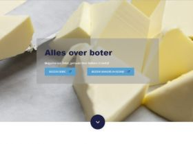 Digitaal magazine: Alles over boter