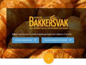 Alles over Bakkersvak in vierde Bakkersvak Journaal
