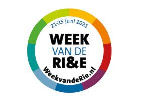 Week van de RI&E in 2021