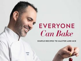Everyone Can Bake