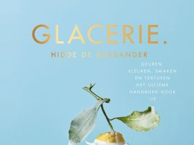 Glacerie.