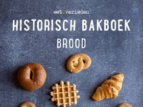 Historisch Bakboek BROOD