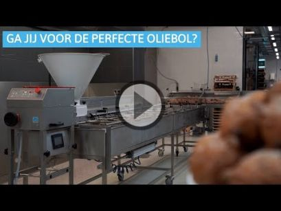 Video oliebollensysteem Beko Techniek