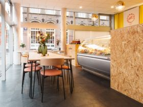 Zonnatura opent breakfast pop-up in Amsterdam
