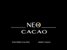 NeoCacao