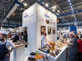 Vipam partner van Dutch Pastry Team